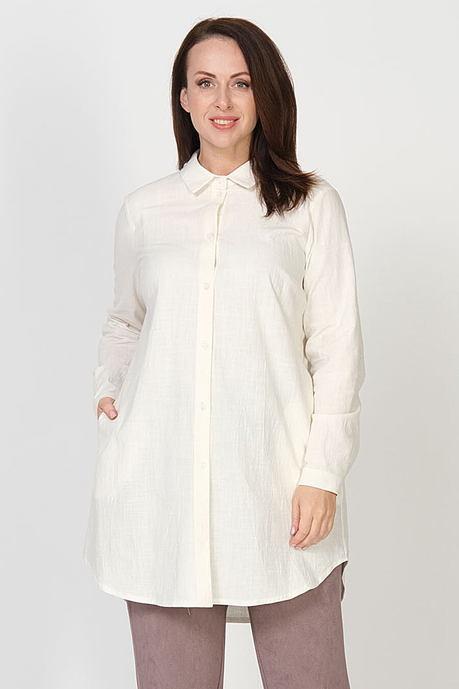 Блуза для женщин AMARTI 169524 купить оптом от производителя. Совместная покупка женской одежды в OptMoyo