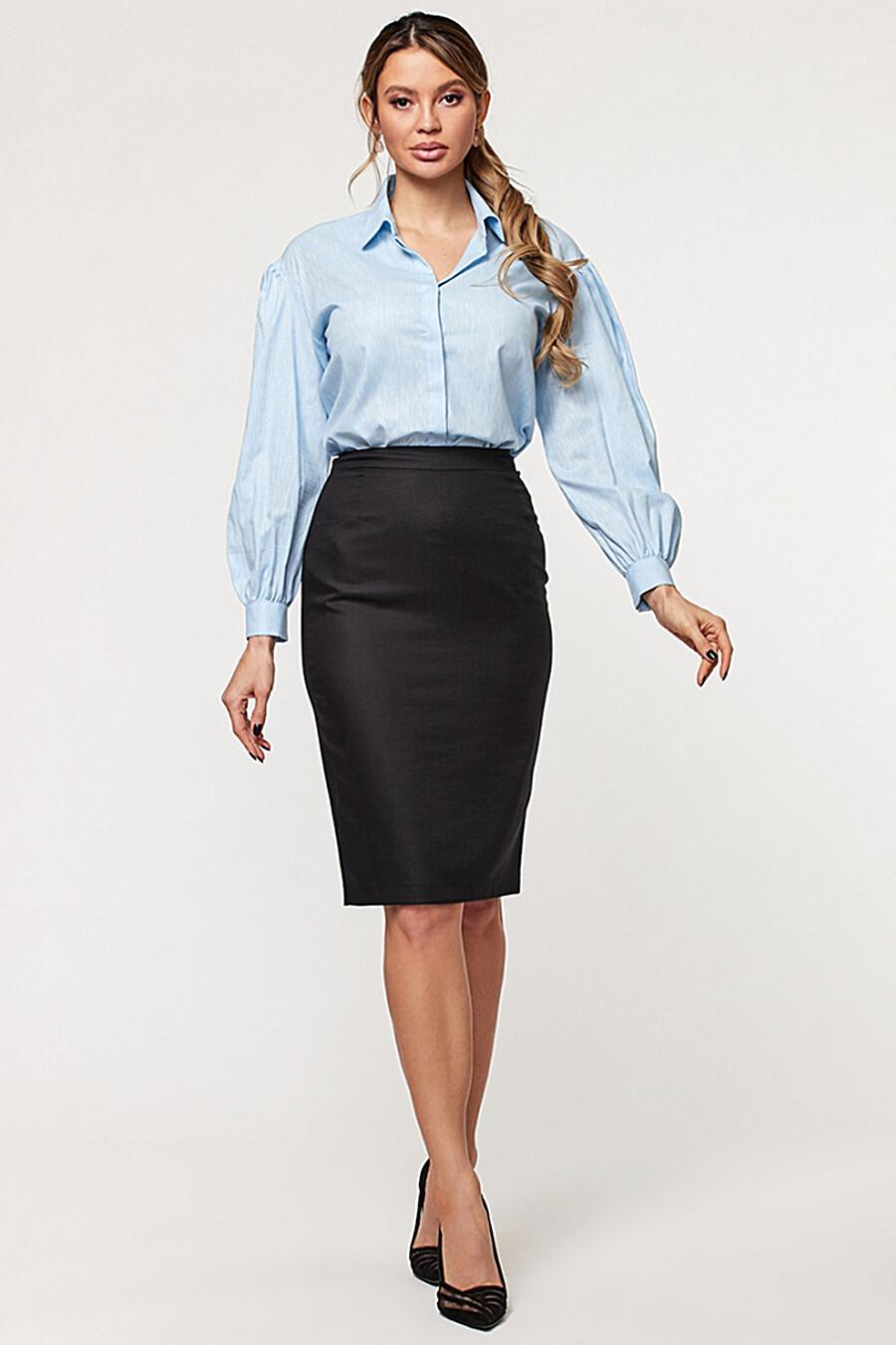 Юбка для женщин VITTORIA VICCI 169562 купить оптом от производителя. Совместная покупка женской одежды в OptMoyo