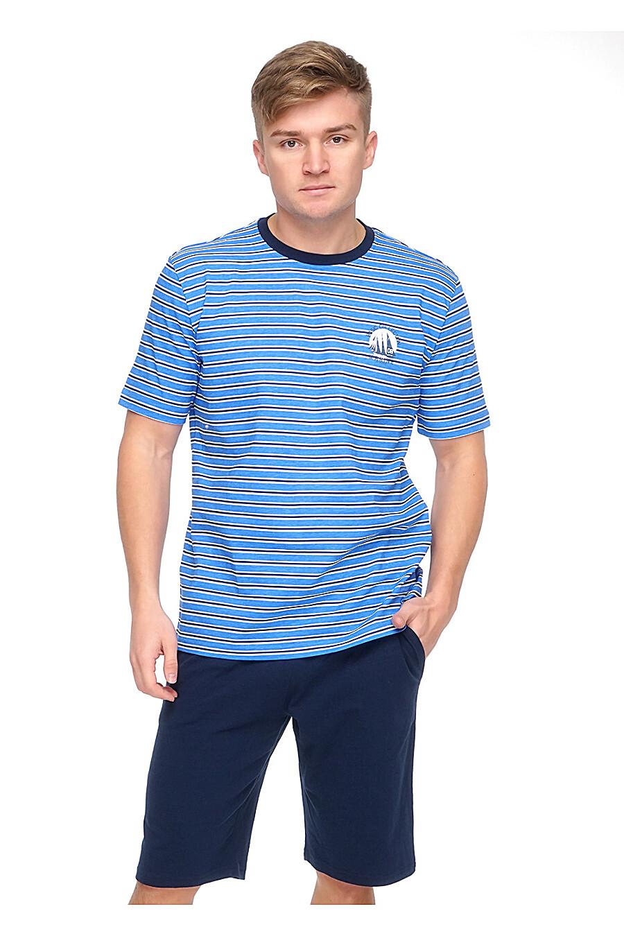 Комплект (шорты+футболка) CLEVER (176024), купить в Moyo.moda