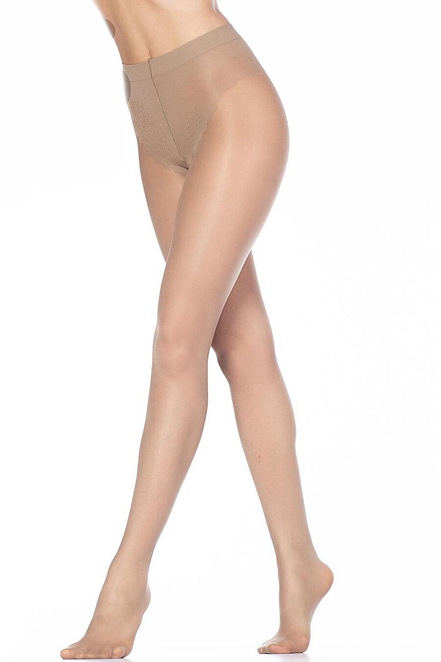 Колготки для женщин GOLDEN LADY 180920 купить оптом от производителя. Совместная покупка женской одежды в OptMoyo