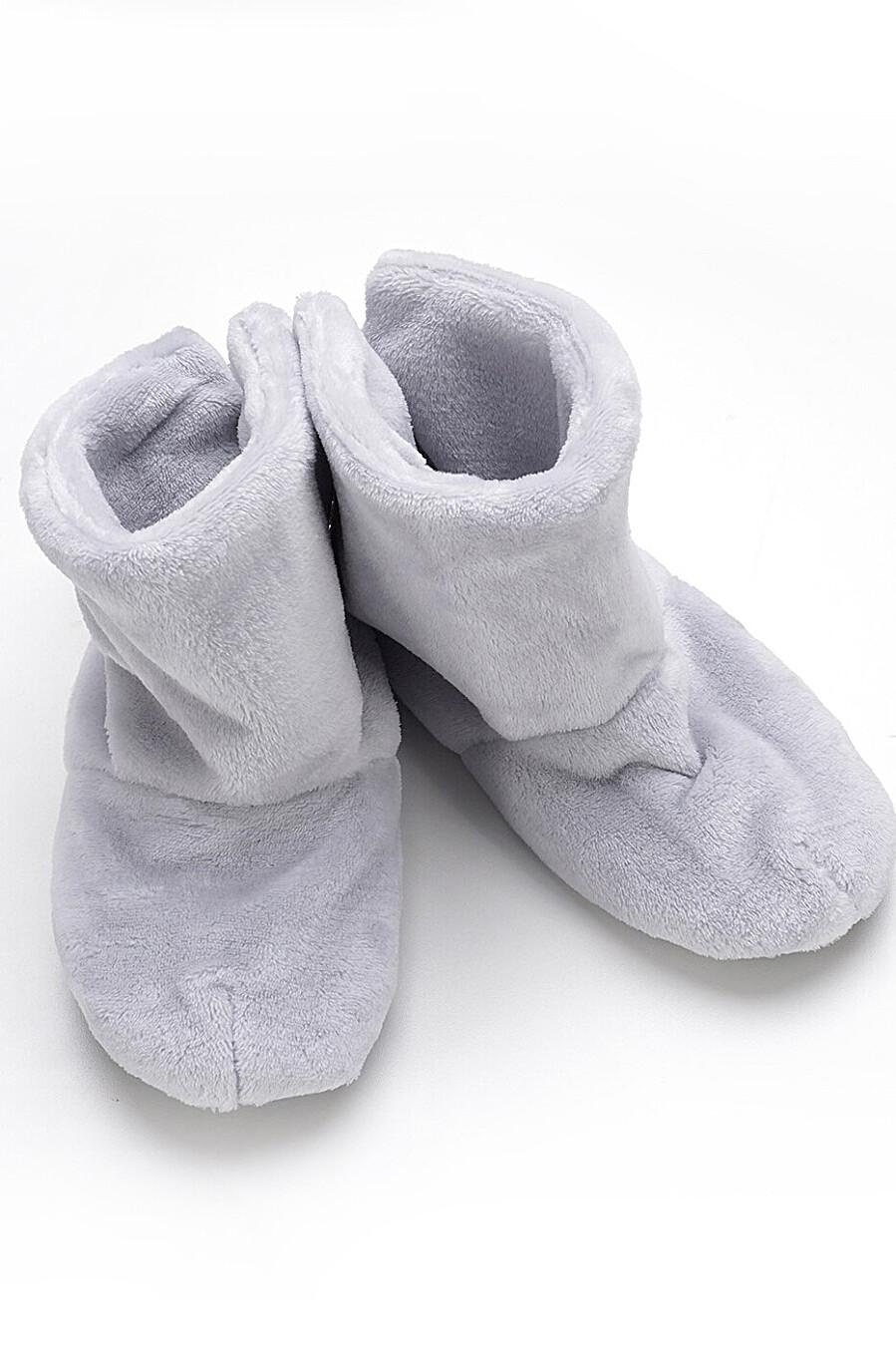 Тапки для женщин CLEVER 180953 купить оптом от производителя. Совместная покупка женской одежды в OptMoyo