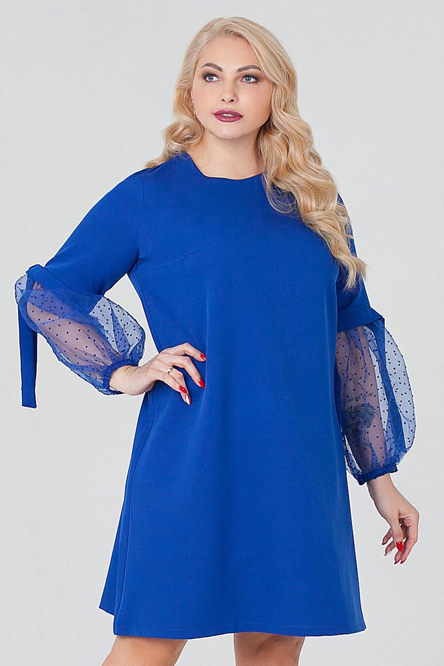 Платье для женщин SPARADA 184334 купить оптом от производителя. Совместная покупка женской одежды в OptMoyo