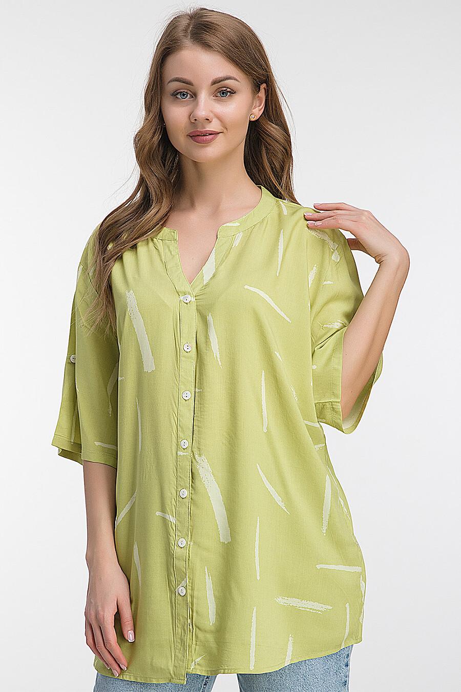 Блуза MODALIME (184576), купить в Moyo.moda