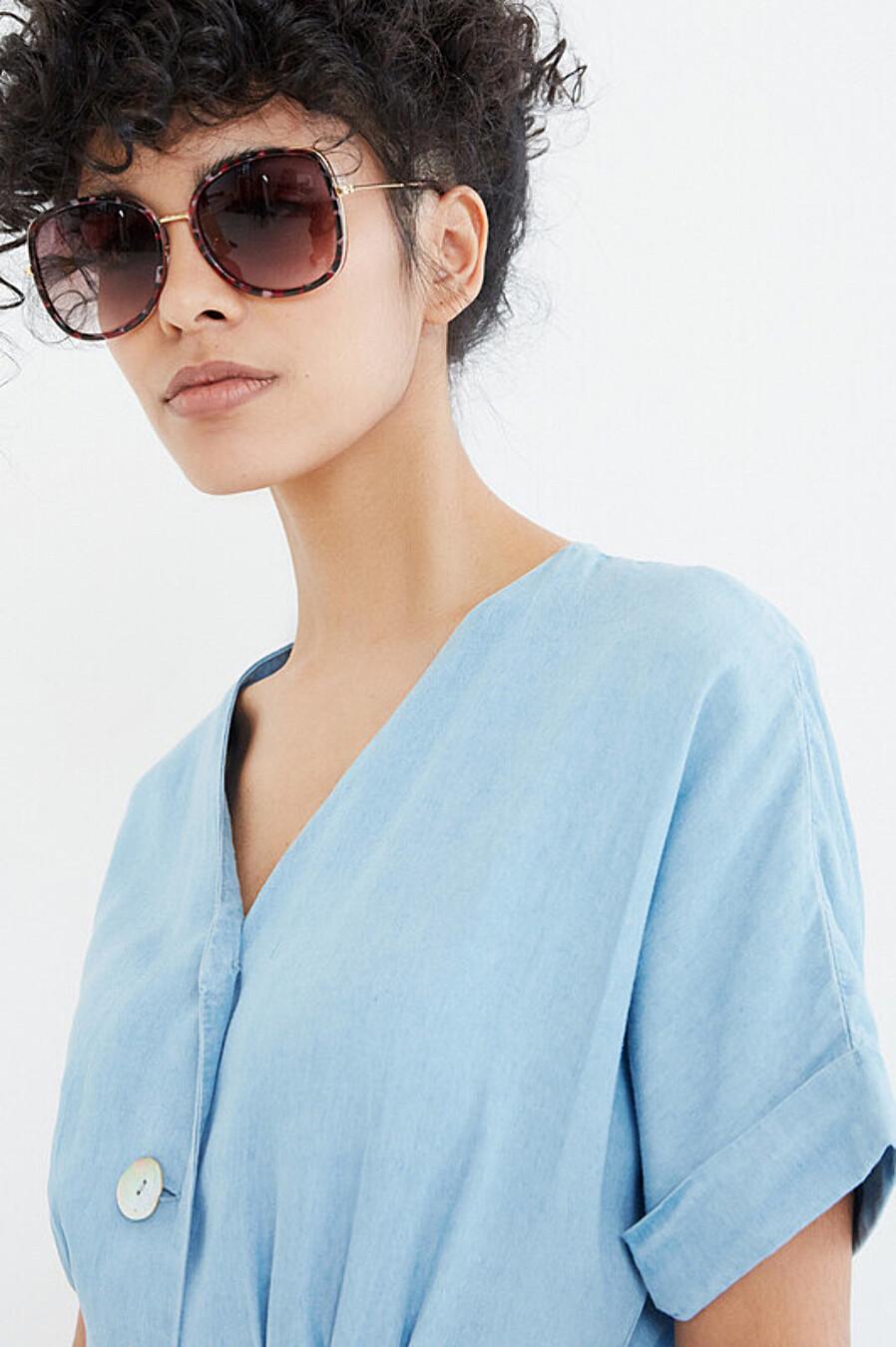 Очки для женщин ZARINA 204995 купить оптом от производителя. Совместная покупка женской одежды в OptMoyo