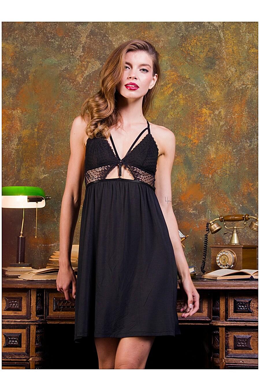 Сорочка INDEFINI (205122), купить в Moyo.moda