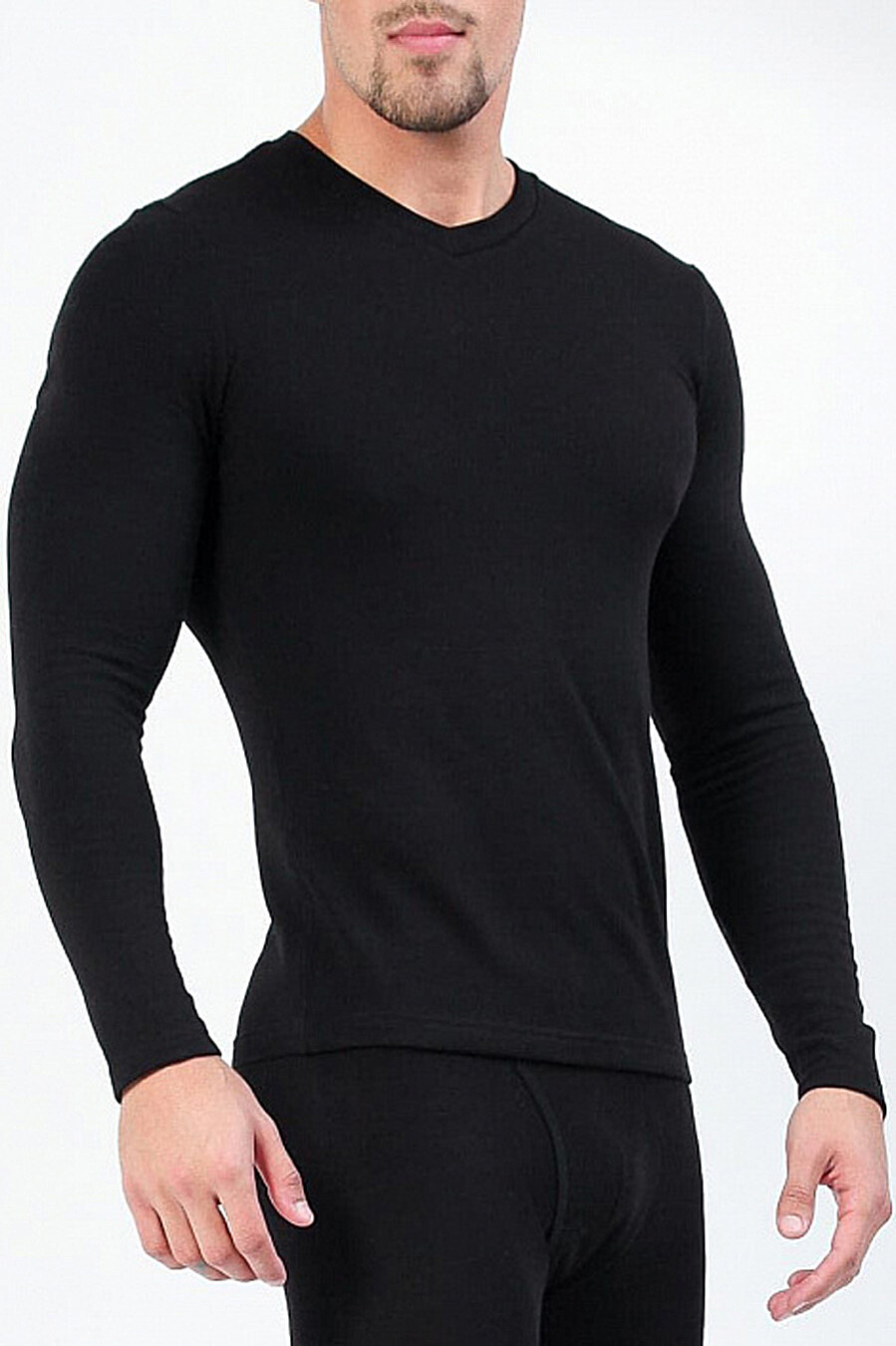 Фуфайка для мужчин MARK FORMELLE 218354 купить оптом от производителя. Совместная покупка мужской одежды в OptMoyo