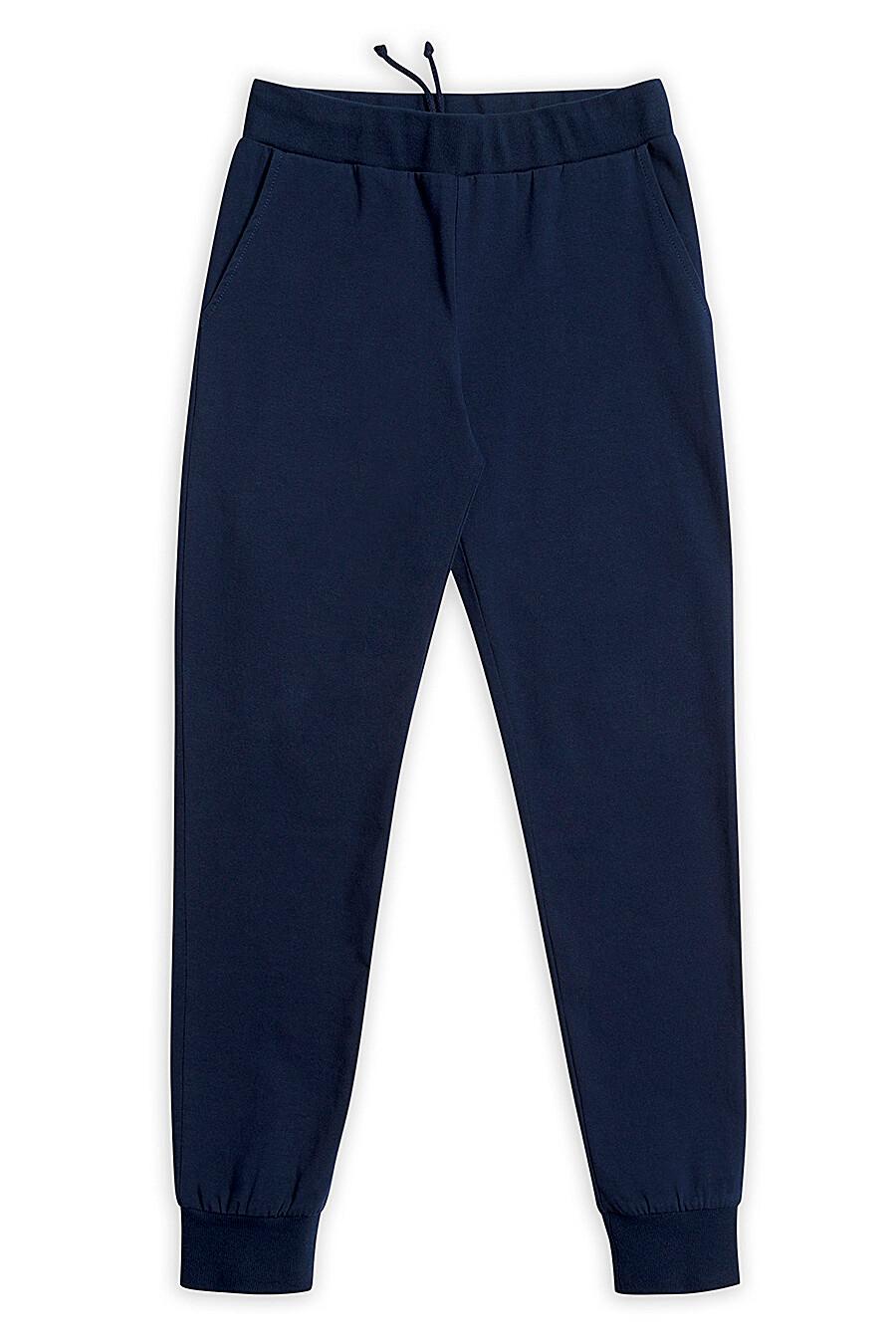 Брюки для мальчиков PELICAN 218594 купить оптом от производителя. Совместная покупка детской одежды в OptMoyo