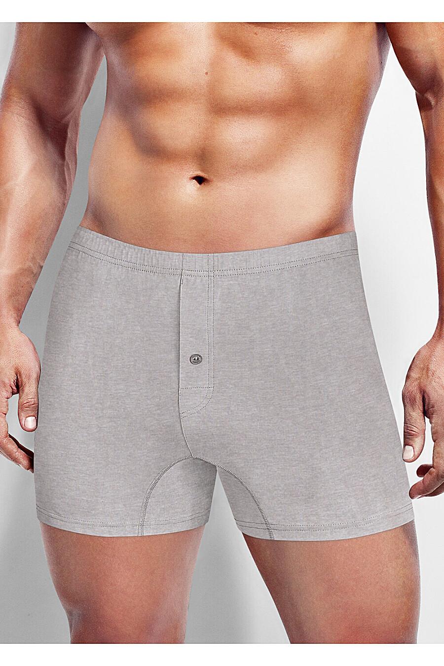Трусы для мужчин CLEVER 219674 купить оптом от производителя. Совместная покупка мужской одежды в OptMoyo