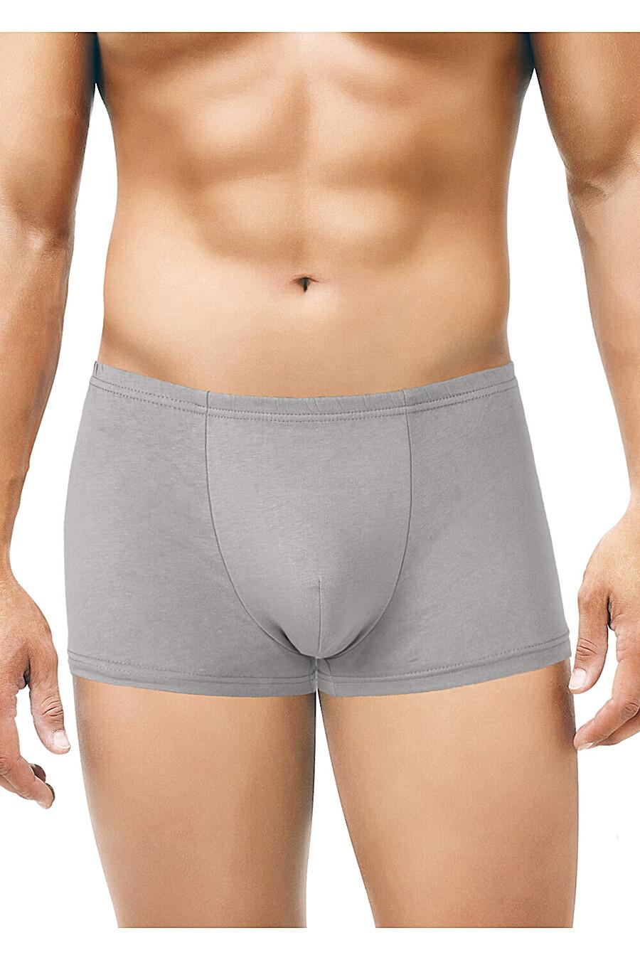 Трусы для мужчин CLEVER 219677 купить оптом от производителя. Совместная покупка мужской одежды в OptMoyo