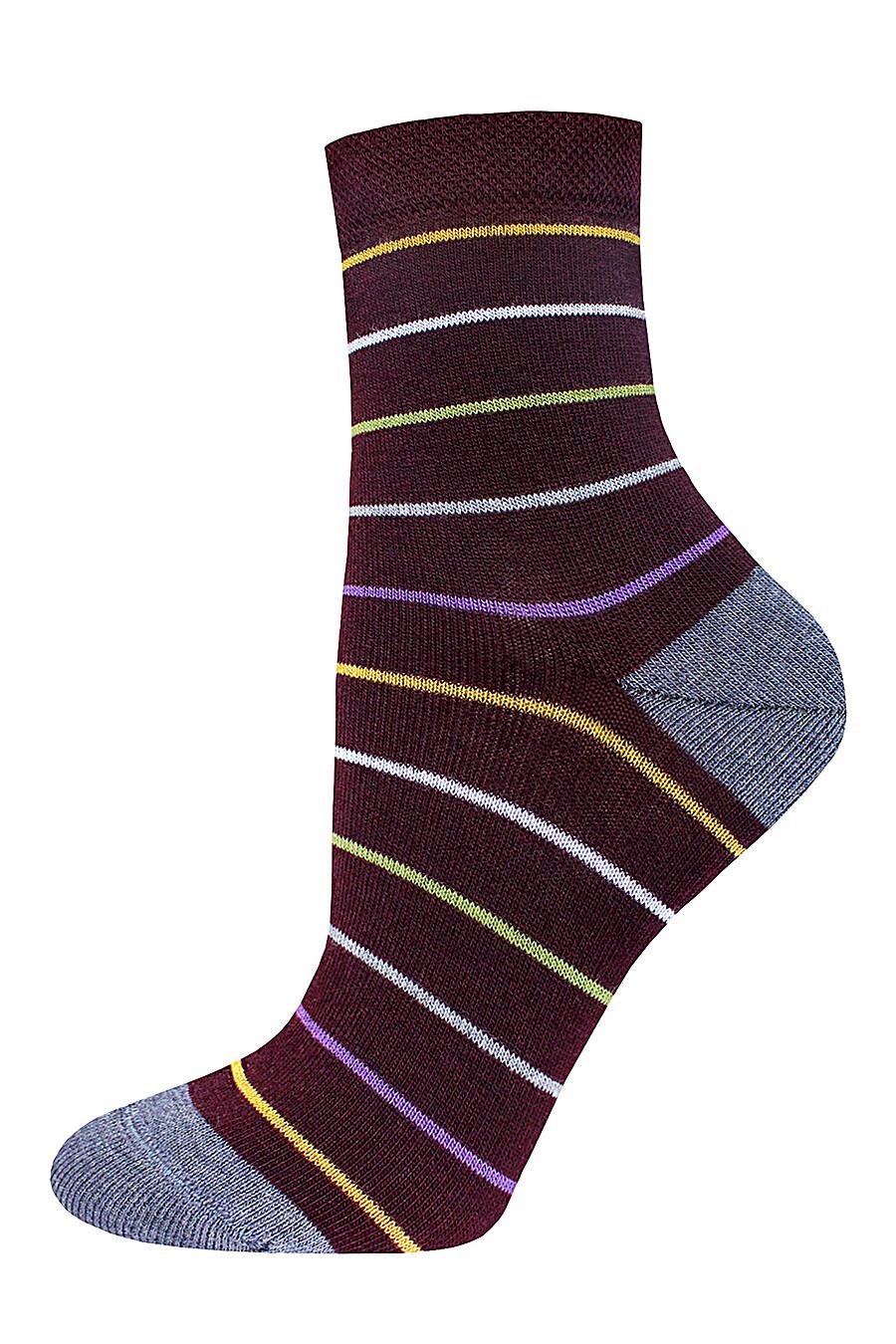 Носки для женщин БРЕСТСКИЕ 226877 купить оптом от производителя. Совместная покупка женской одежды в OptMoyo