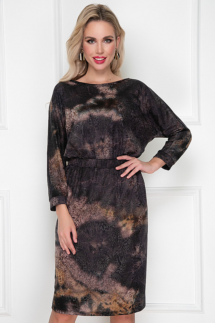 Платье BELLOVERA (237686), купить в Moyo.moda