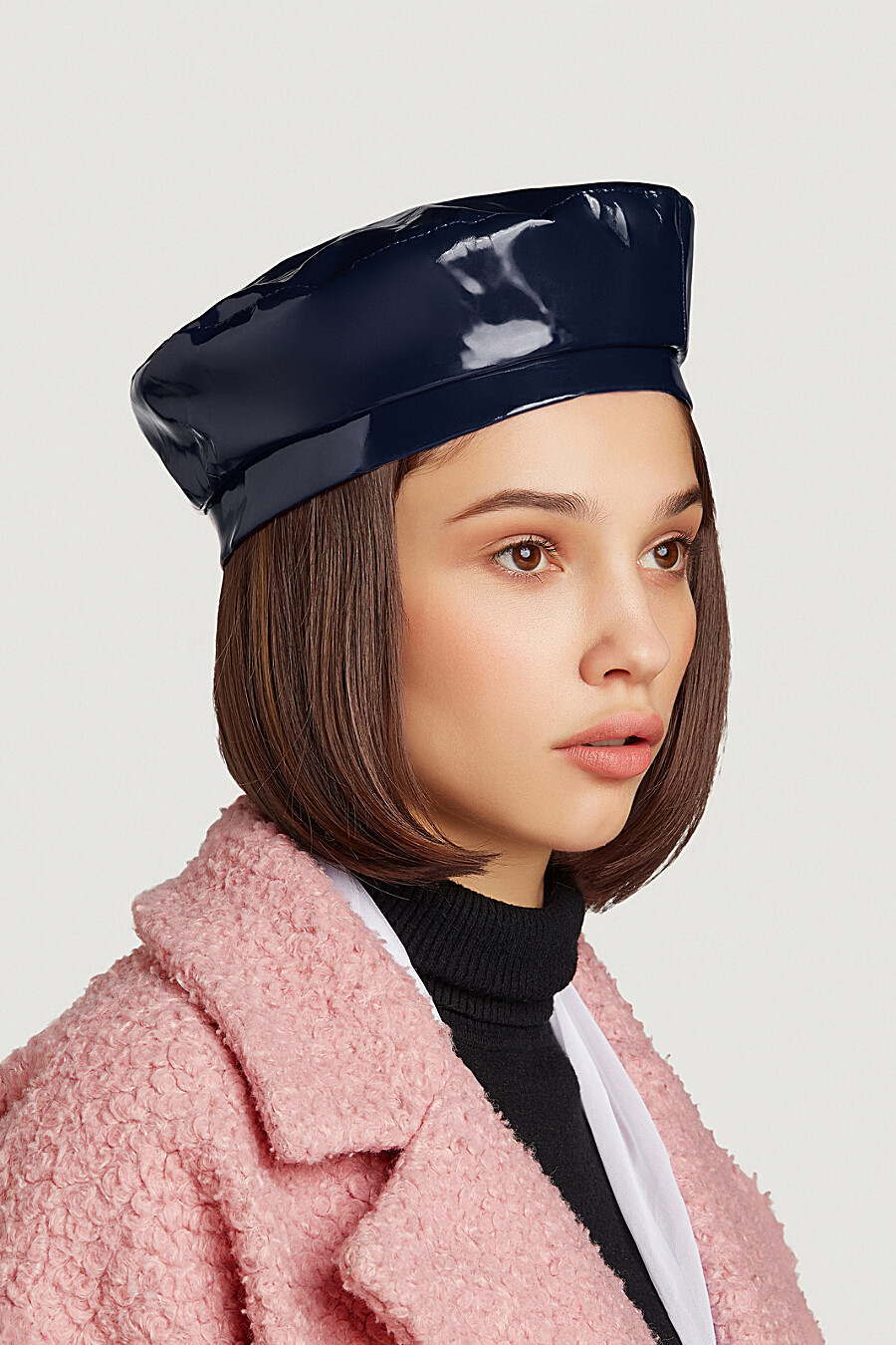 Берет ЗЕЛЕНЫЙ РАССВЕТ (238778), купить в Moyo.moda