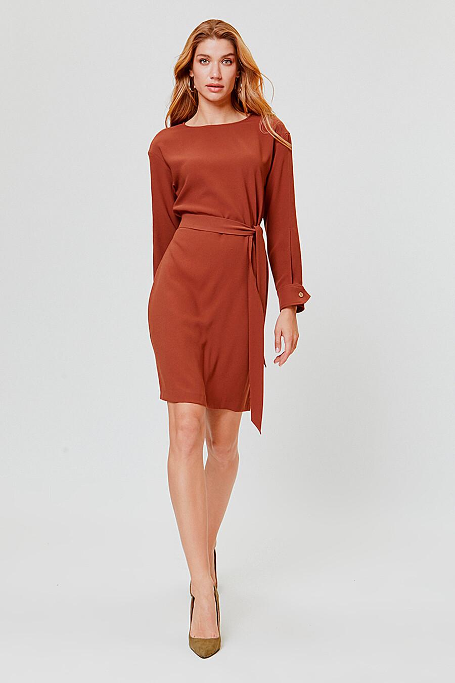 Платье для женщин VITTORIA VICCI 247355 купить оптом от производителя. Совместная покупка женской одежды в OptMoyo