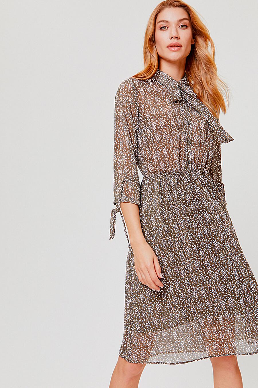 Платье для женщин VITTORIA VICCI 247625 купить оптом от производителя. Совместная покупка женской одежды в OptMoyo