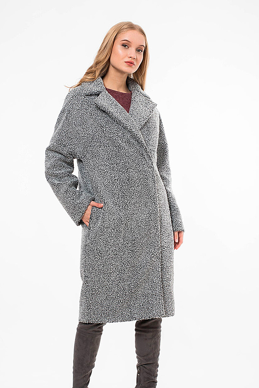 Пальто ARGENT (260324), купить в Moyo.moda