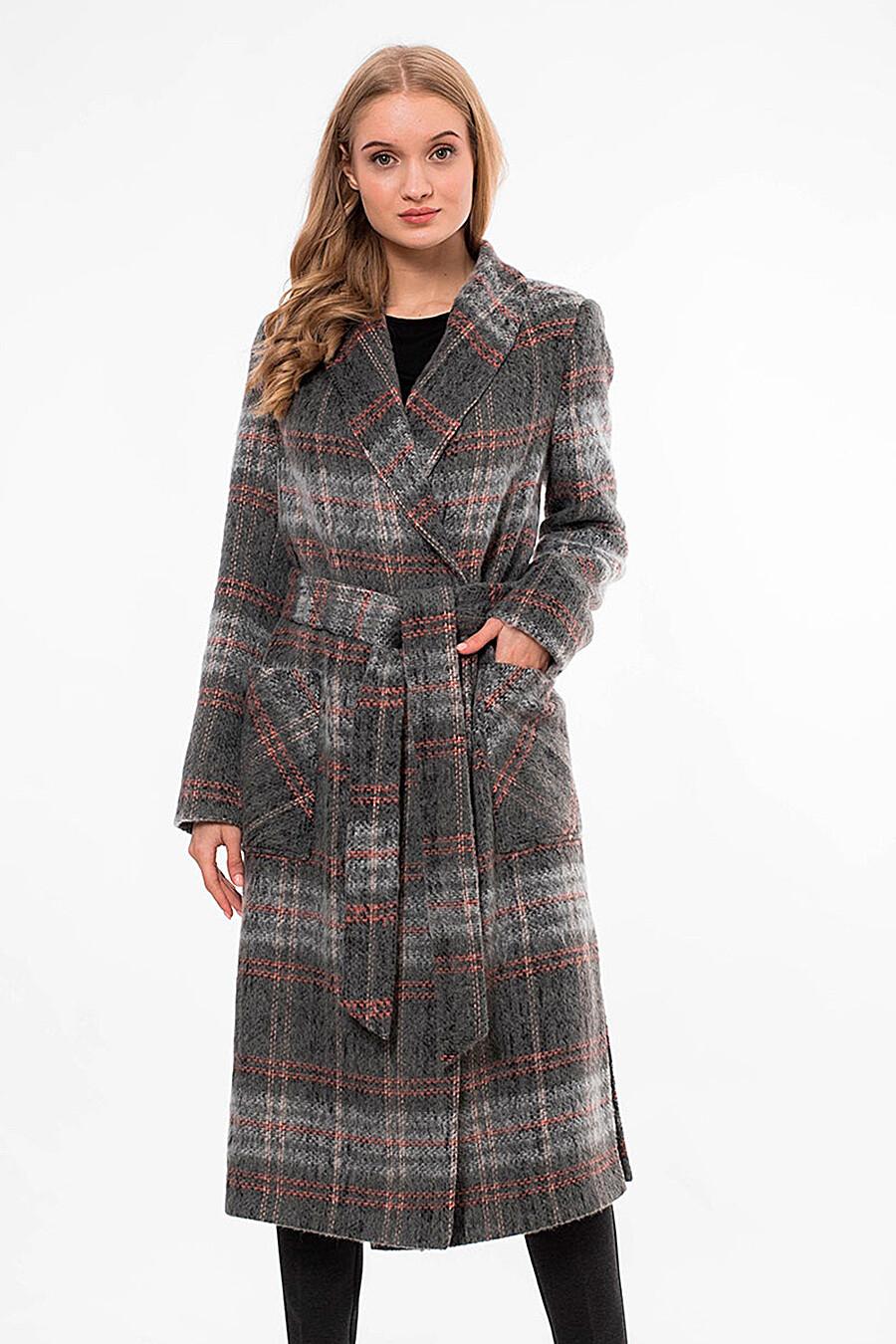 Пальто ARGENT (260327), купить в Moyo.moda