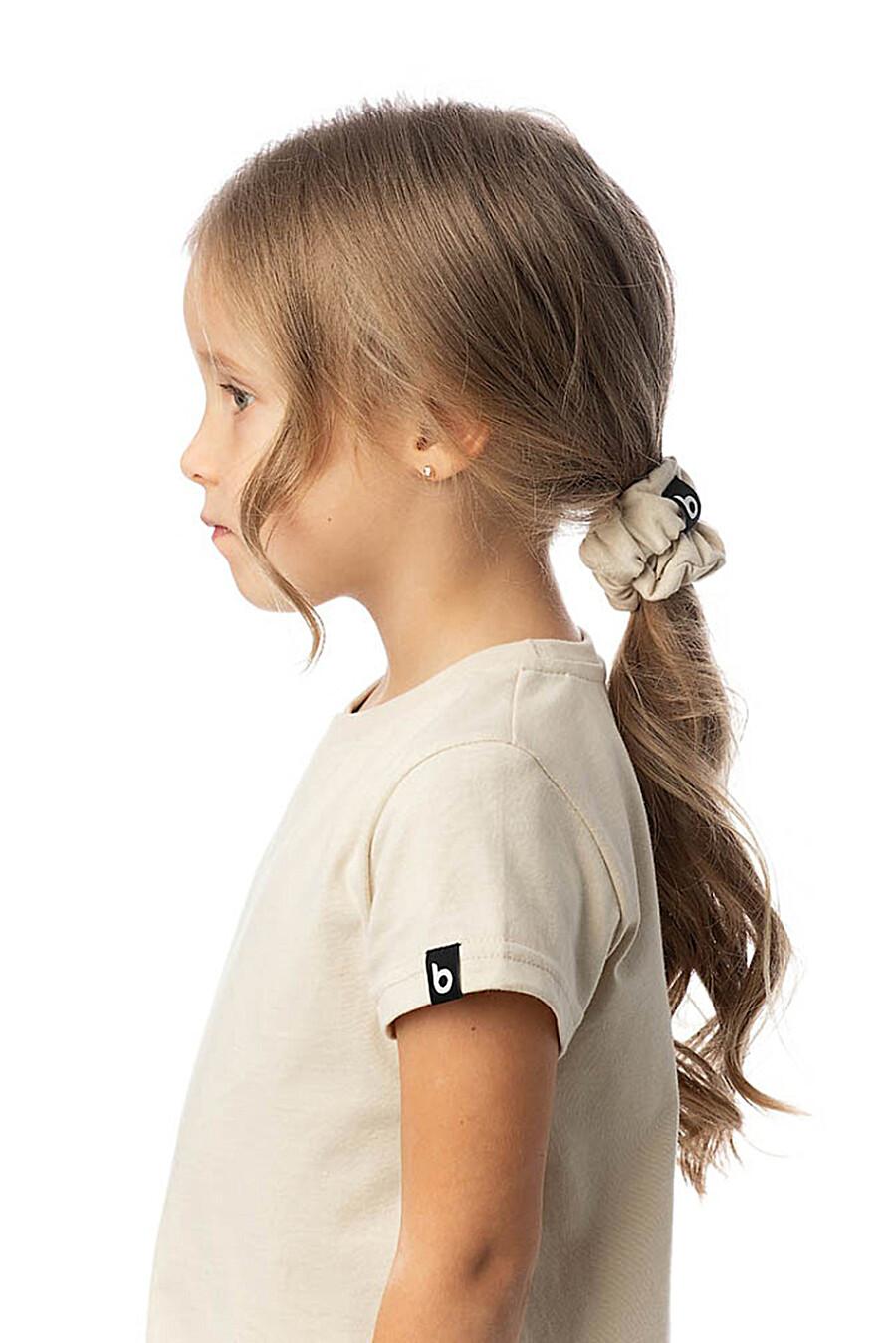 Повязка 2шт. для девочек BODO 261230 купить оптом от производителя. Совместная покупка детской одежды в OptMoyo