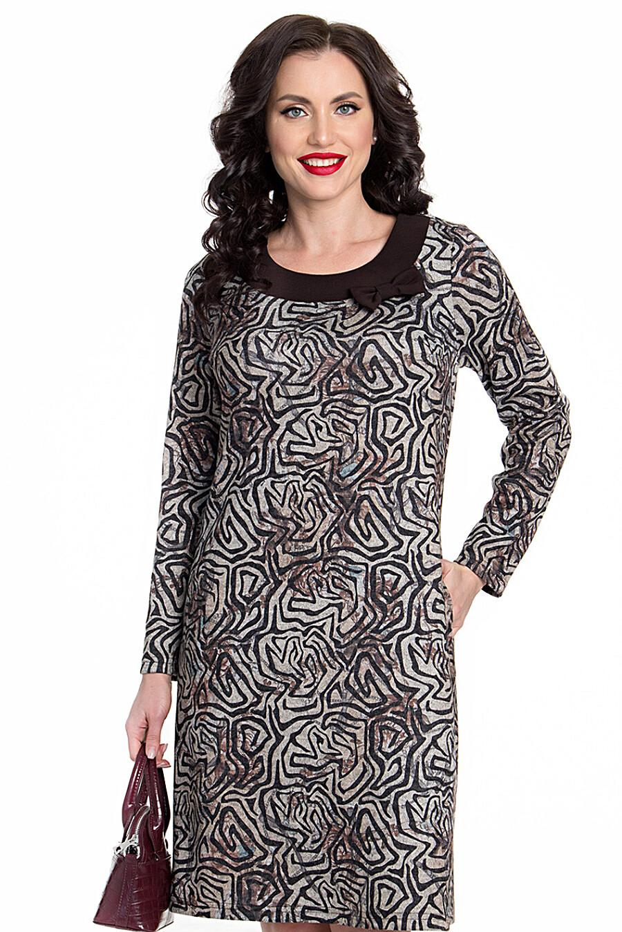 Платье LADY TAIGA (271415), купить в Moyo.moda