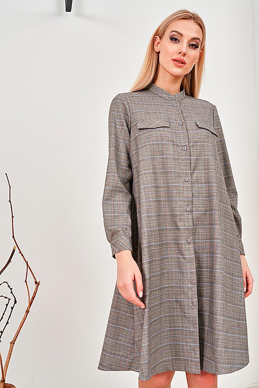 Платье для женщин VITTORIA VICCI 272270 купить оптом от производителя. Совместная покупка женской одежды в OptMoyo