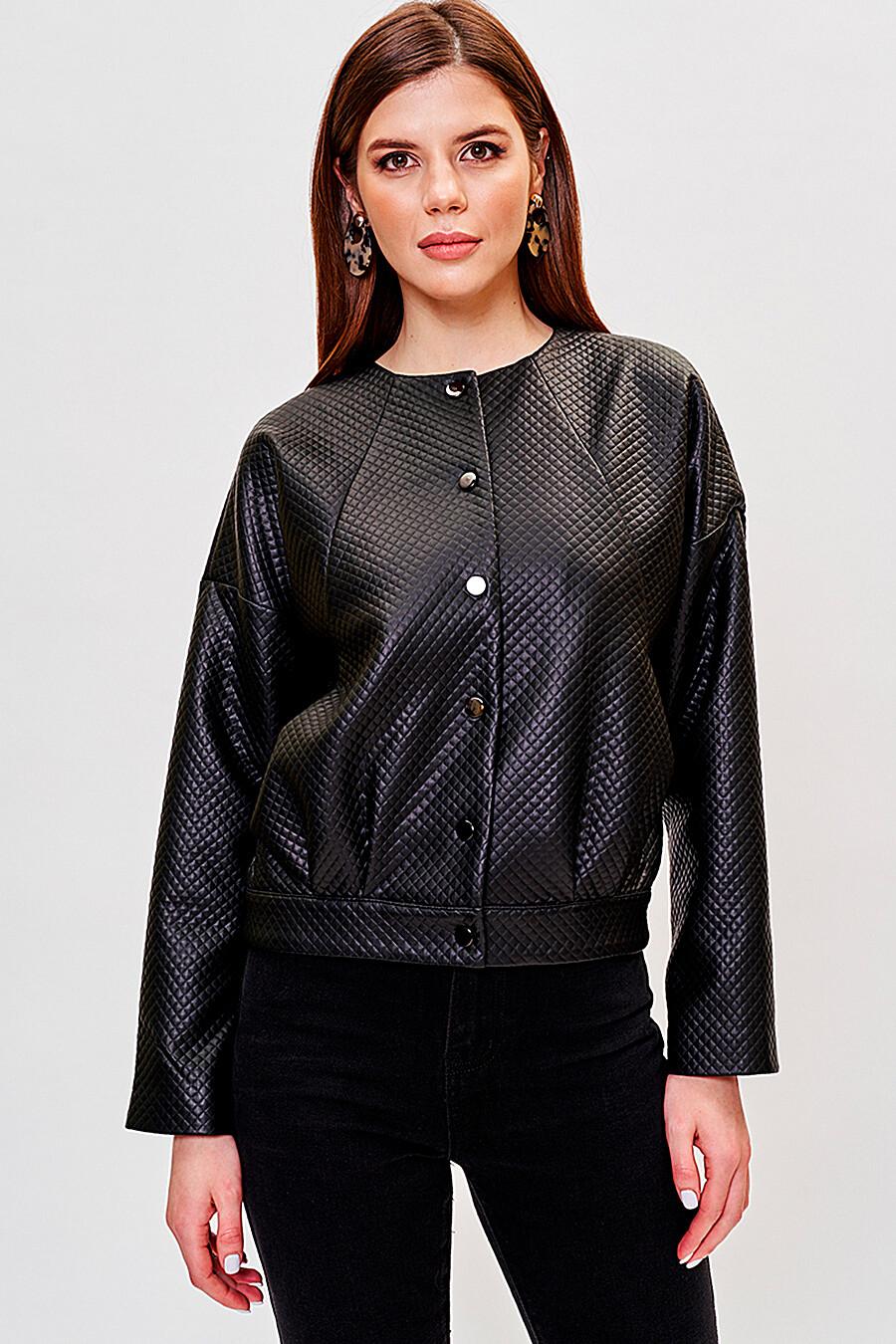 Жакет для женщин VITTORIA VICCI 272273 купить оптом от производителя. Совместная покупка женской одежды в OptMoyo