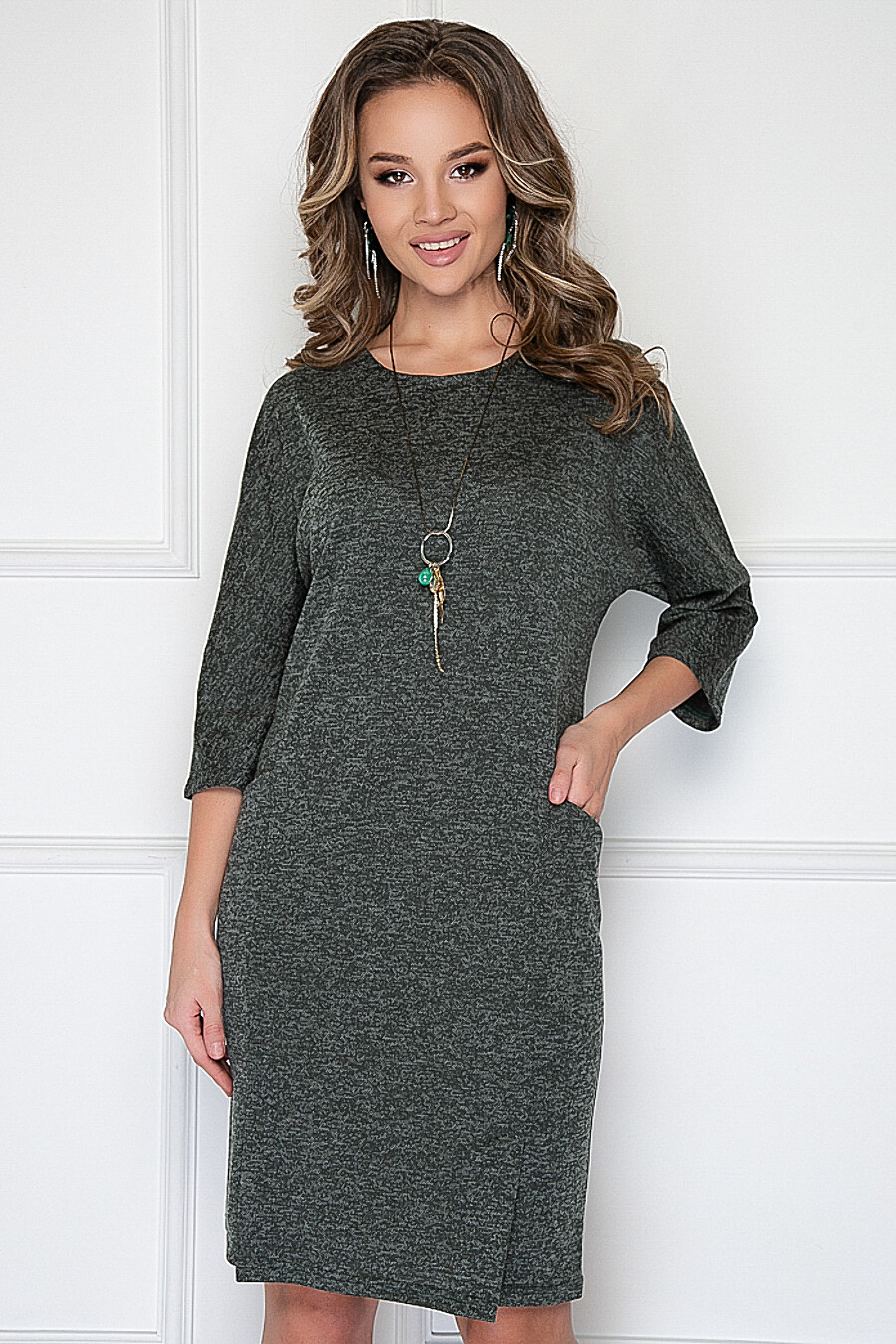 Платье Азоло BELLOVERA (272447), купить в Moyo.moda