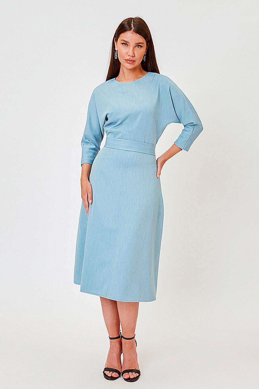 Платье для женщин VITTORIA VICCI 272627 купить оптом от производителя. Совместная покупка женской одежды в OptMoyo