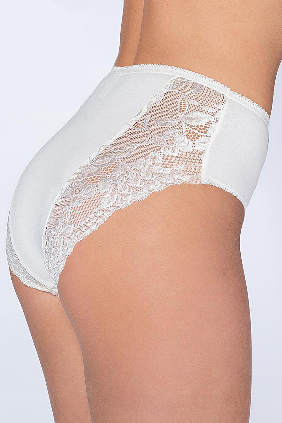 Трусы для женщин MINIMI 272753 купить оптом от производителя. Совместная покупка женской одежды в OptMoyo