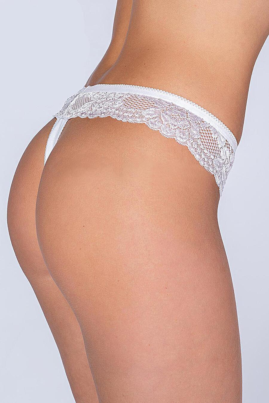Трусы для женщин MINIMI 272804 купить оптом от производителя. Совместная покупка женской одежды в OptMoyo