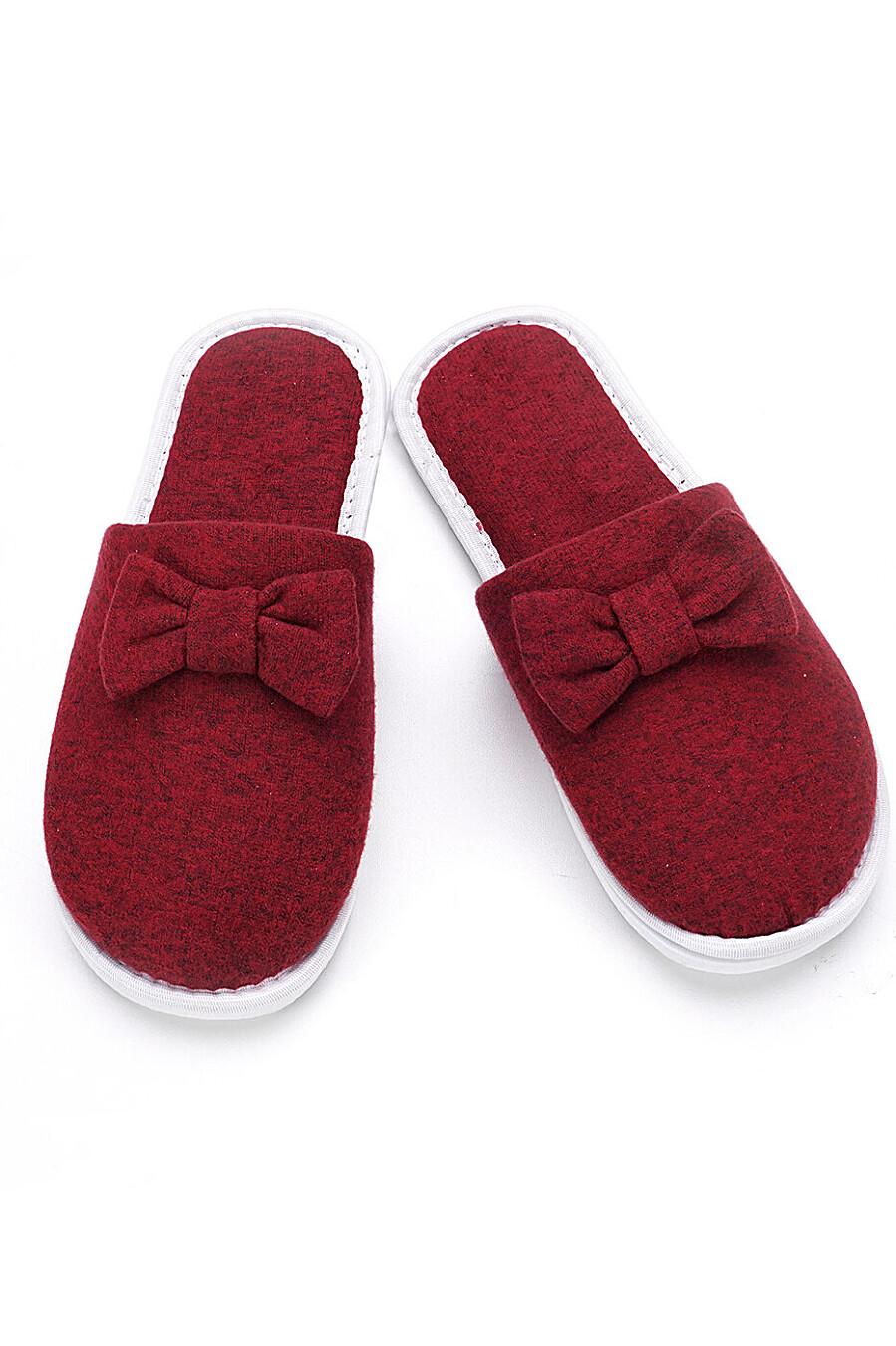 Пантолеты  для женщин CLEVER 272861 купить оптом от производителя. Совместная покупка женской одежды в OptMoyo