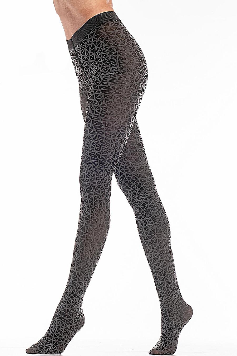 Колготки для женщин GATTA 272957 купить оптом от производителя. Совместная покупка женской одежды в OptMoyo