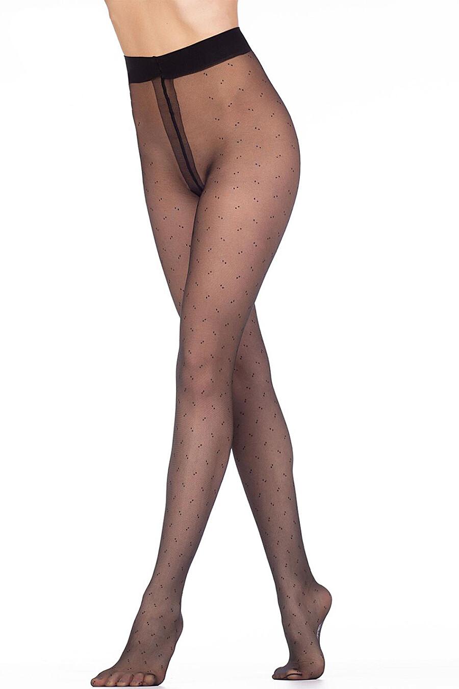 Колготки для женщин GATTA 272966 купить оптом от производителя. Совместная покупка женской одежды в OptMoyo