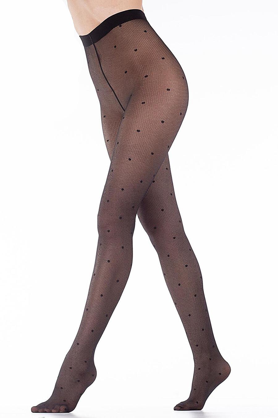 Колготки для женщин GATTA 273026 купить оптом от производителя. Совместная покупка женской одежды в OptMoyo