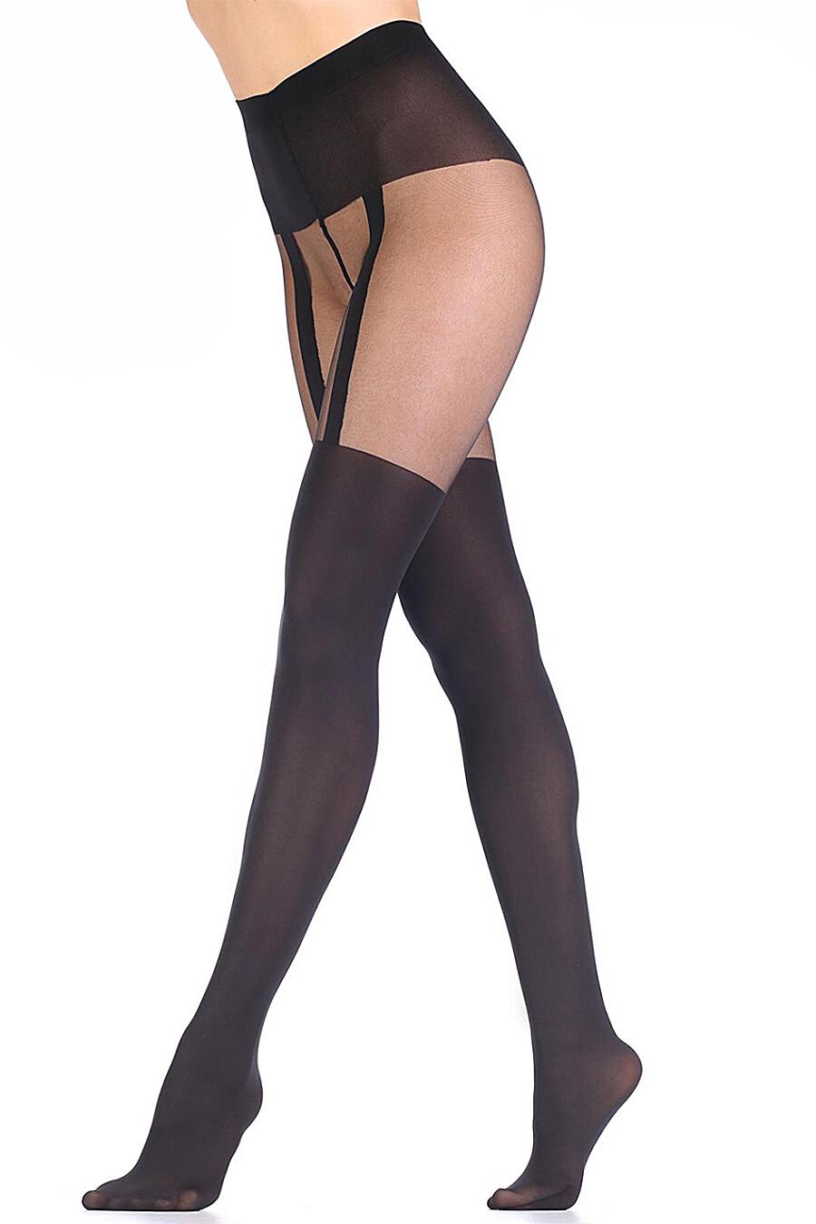 Колготки для женщин GATTA 273041 купить оптом от производителя. Совместная покупка женской одежды в OptMoyo