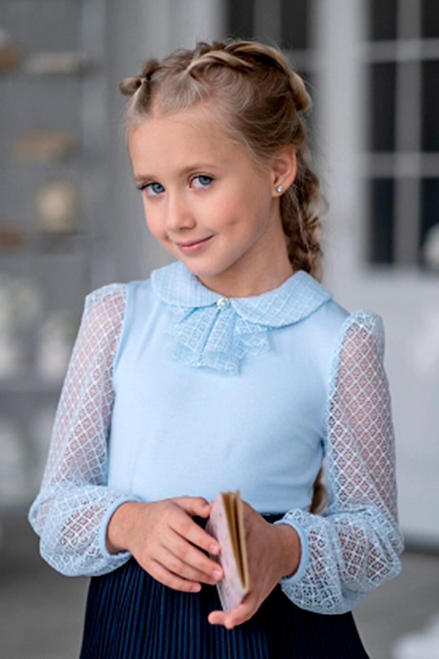 Блуза ALOLIKA (288806), купить в Moyo.moda