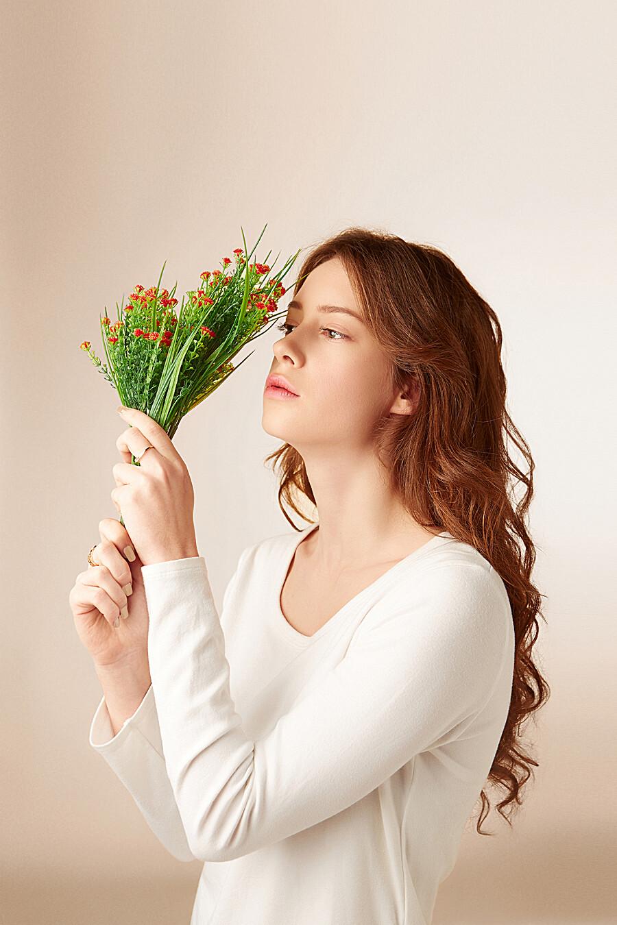 """Букет 3 ветви гипсофила """"Полевые цветы"""" MERSADA (307850), купить в Moyo.moda"""