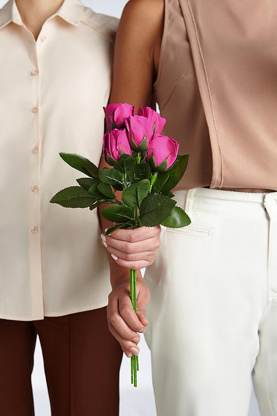 """Букет 5 роз """"Ингрид"""" MERSADA (308069), купить в Moyo.moda"""
