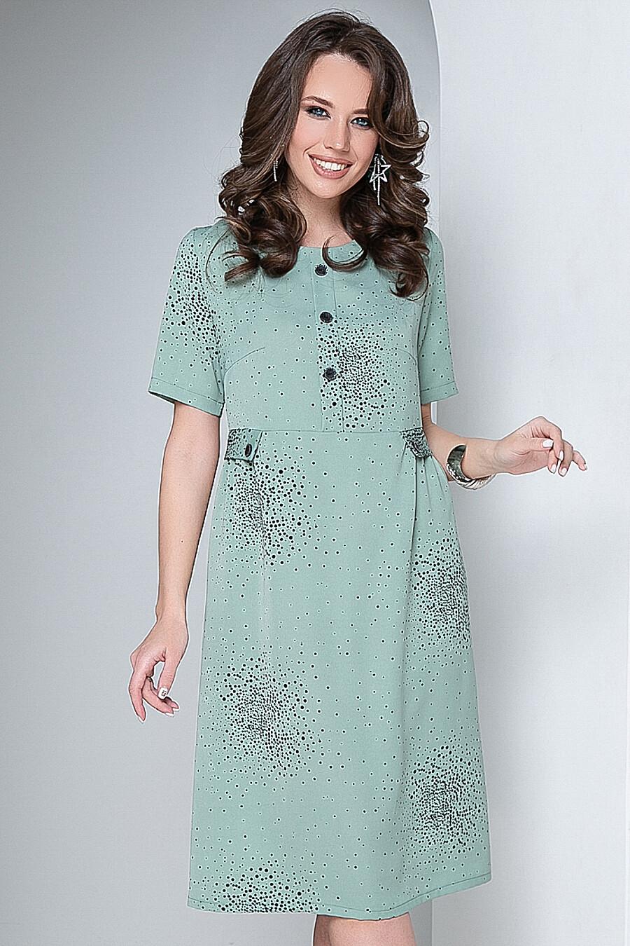 Платье BELLOVERA (308135), купить в Moyo.moda