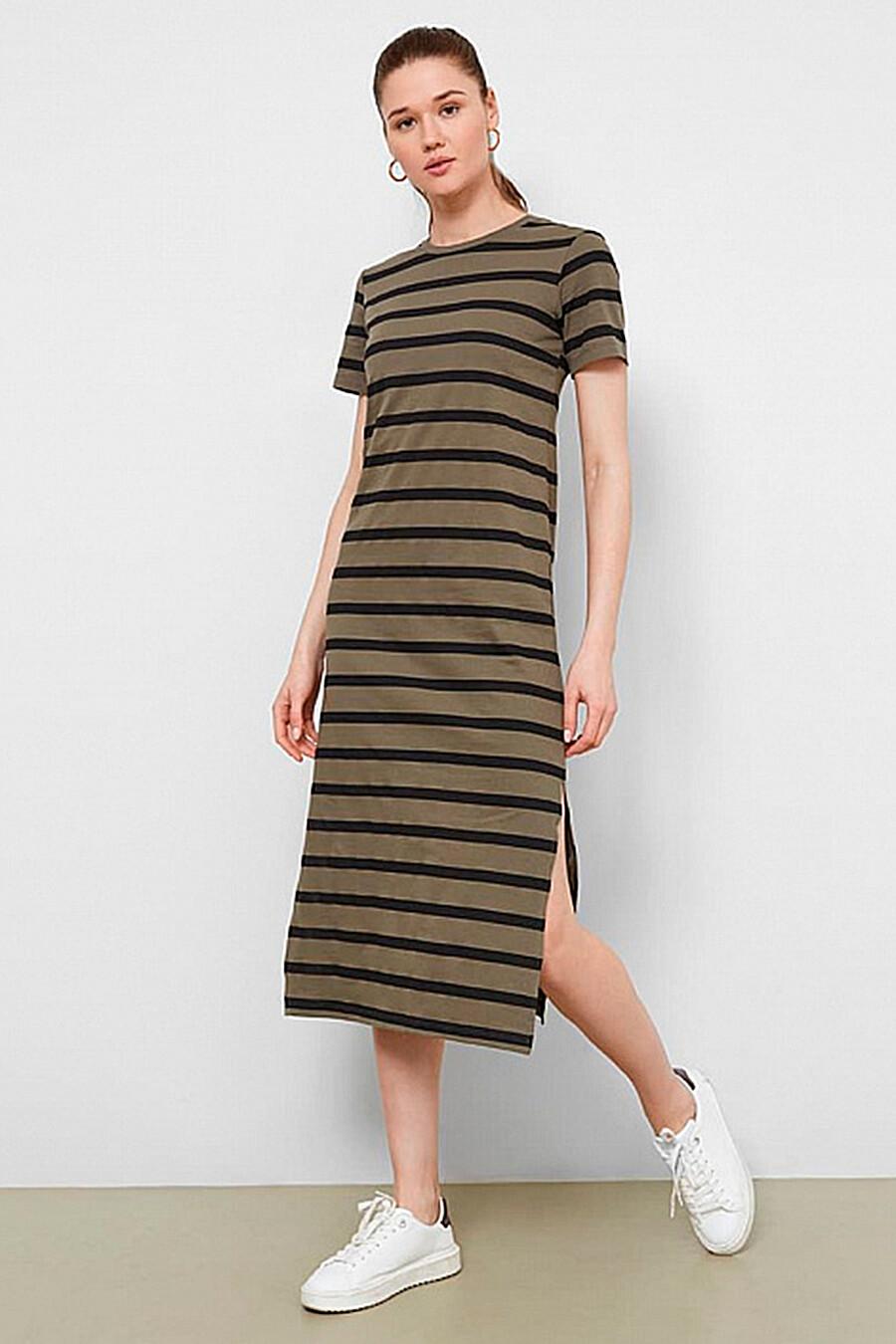 Платье MARK FORMELLE (308396), купить в Moyo.moda