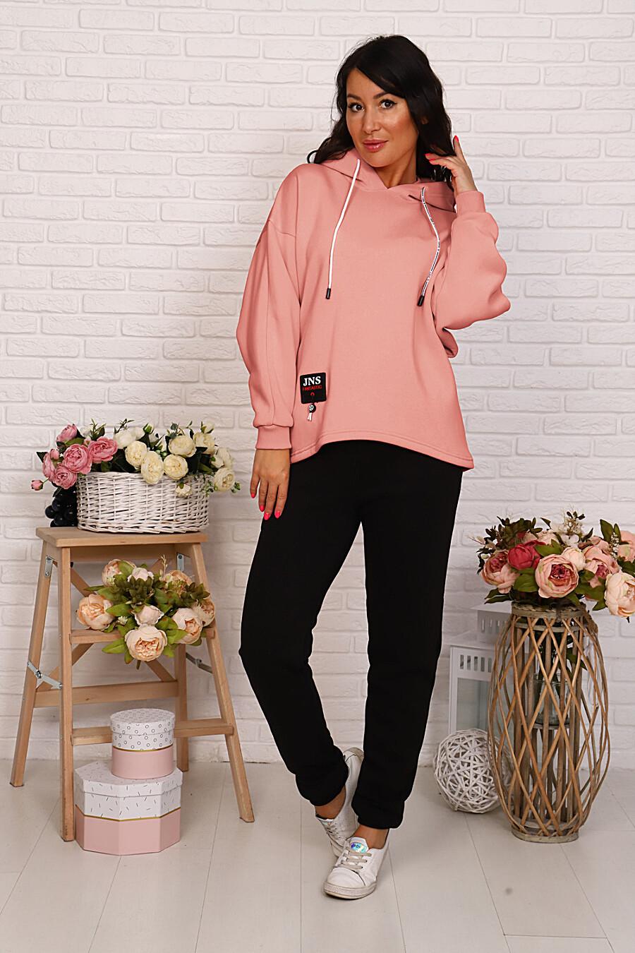 Костюм 13700 для женщин НАТАЛИ 321695 купить оптом от производителя. Совместная покупка женской одежды в OptMoyo