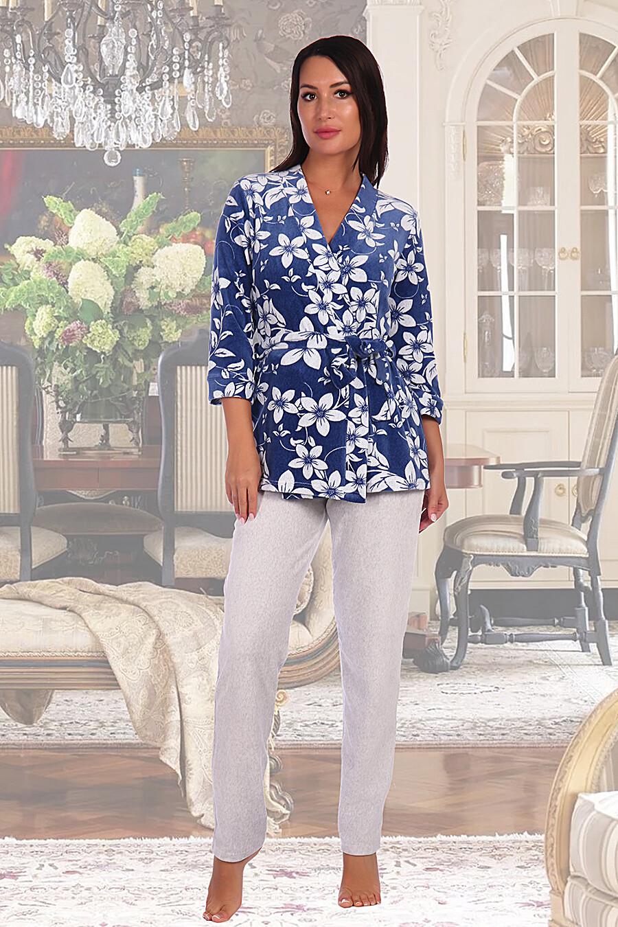 Костюм 3331 для женщин НАТАЛИ 334787 купить оптом от производителя. Совместная покупка женской одежды в OptMoyo