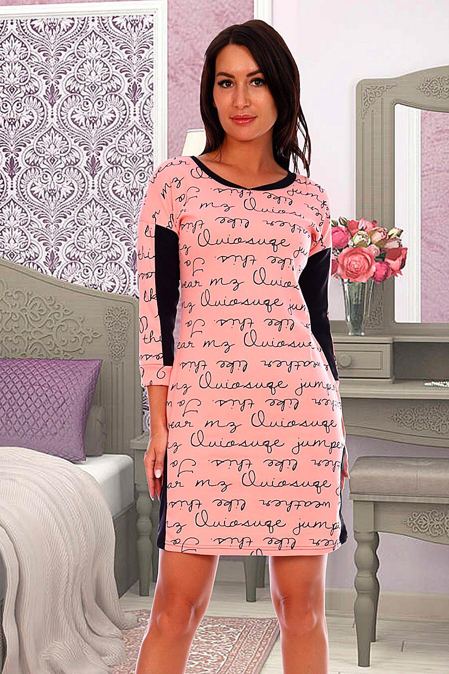 Туника 1382 для женщин НАТАЛИ 348431 купить оптом от производителя. Совместная покупка женской одежды в OptMoyo