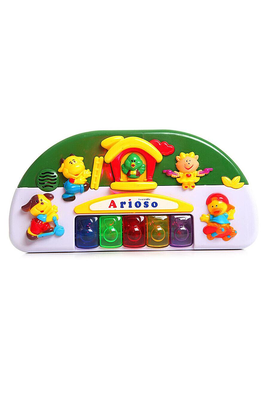 Музыкальный инструмент для детей BONNA 348479 купить оптом от производителя. Совместная покупка игрушек в OptMoyo