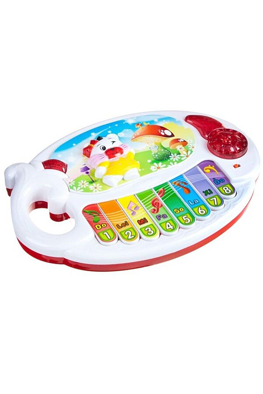 Музыкальный инструмент для детей BONNA 348491 купить оптом от производителя. Совместная покупка игрушек в OptMoyo