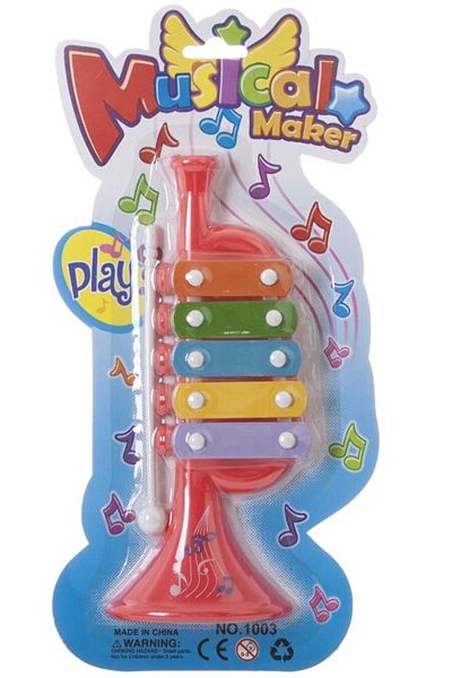 Музыкальный инструмент для детей BONNA 348506 купить оптом от производителя. Совместная покупка игрушек в OptMoyo