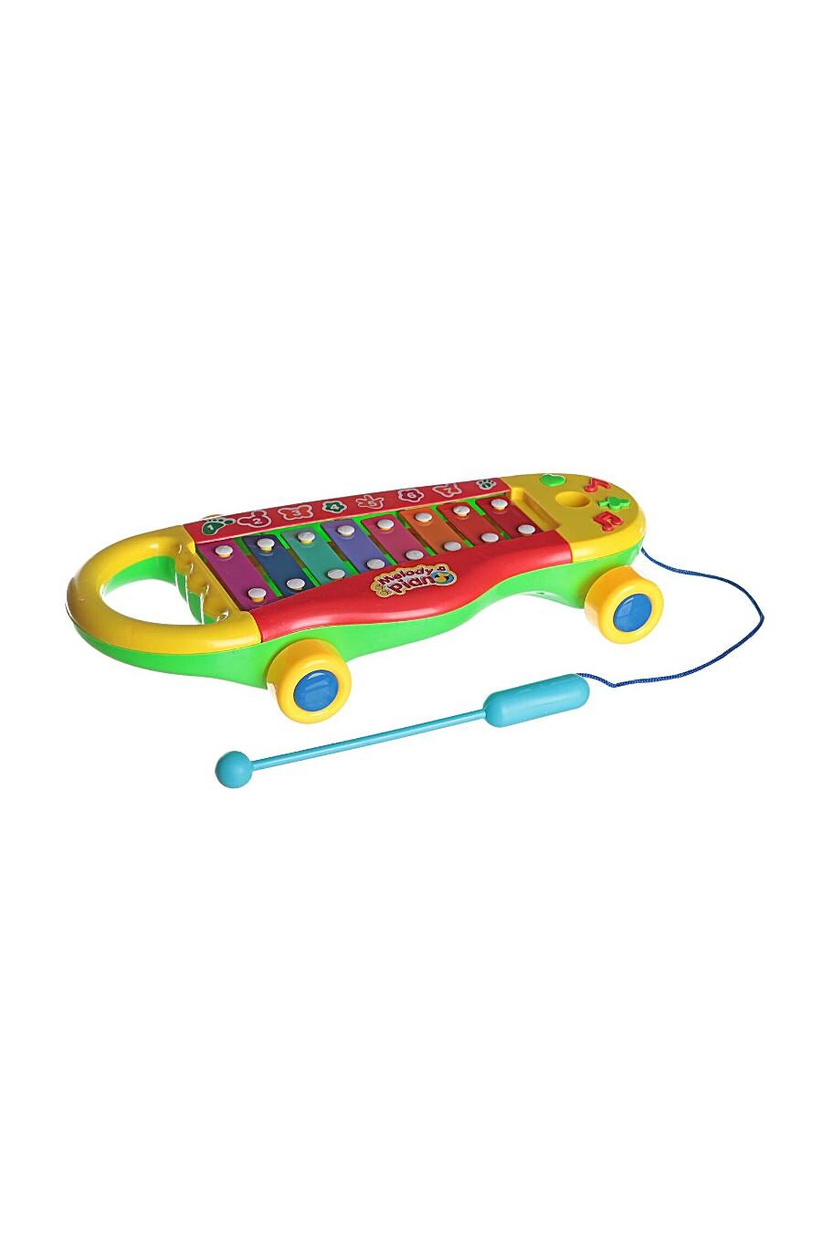 Музыкальный инструмент для детей BONNA 348518 купить оптом от производителя. Совместная покупка игрушек в OptMoyo