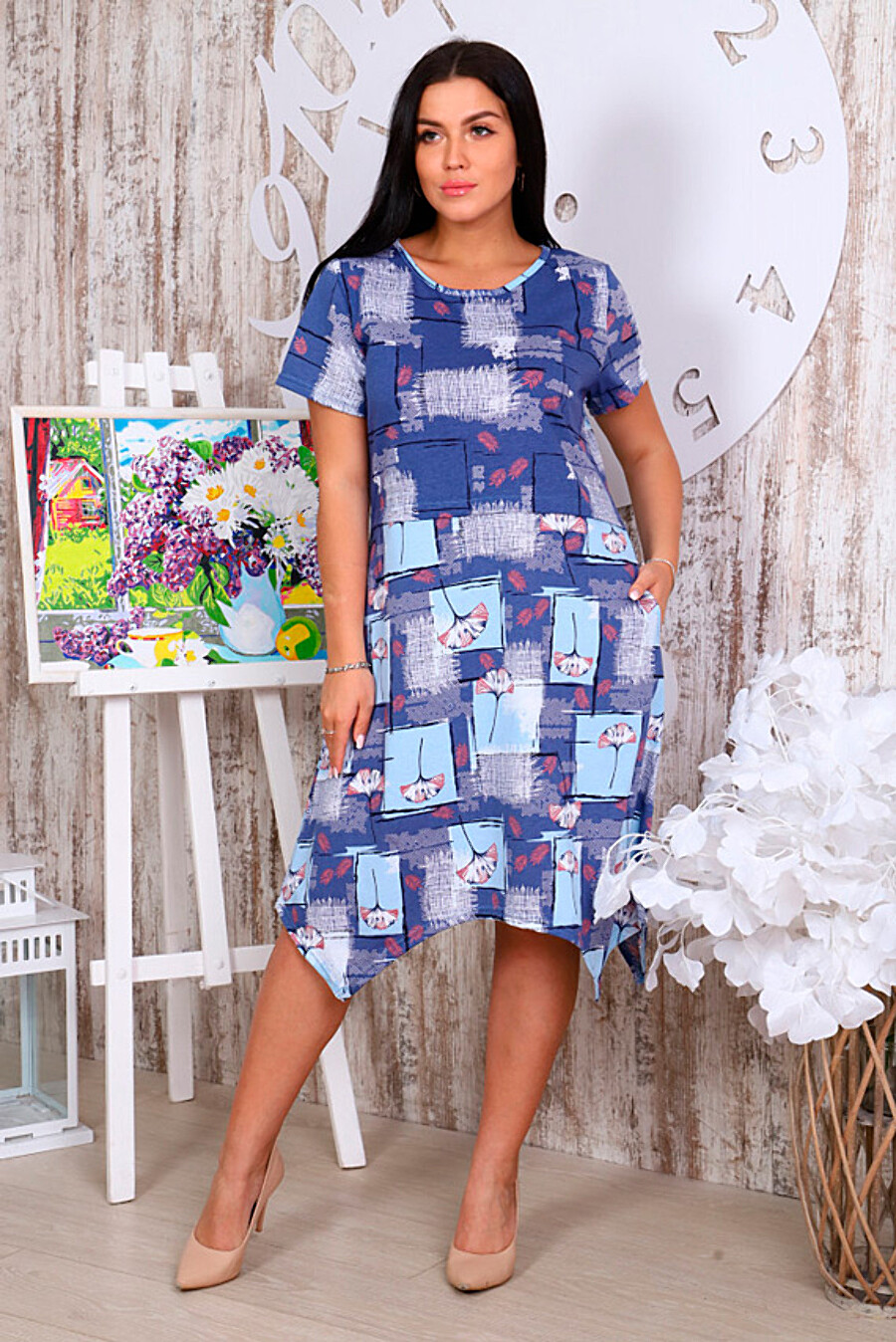 Платье СОФИЯ37 (649061), купить в Moyo.moda