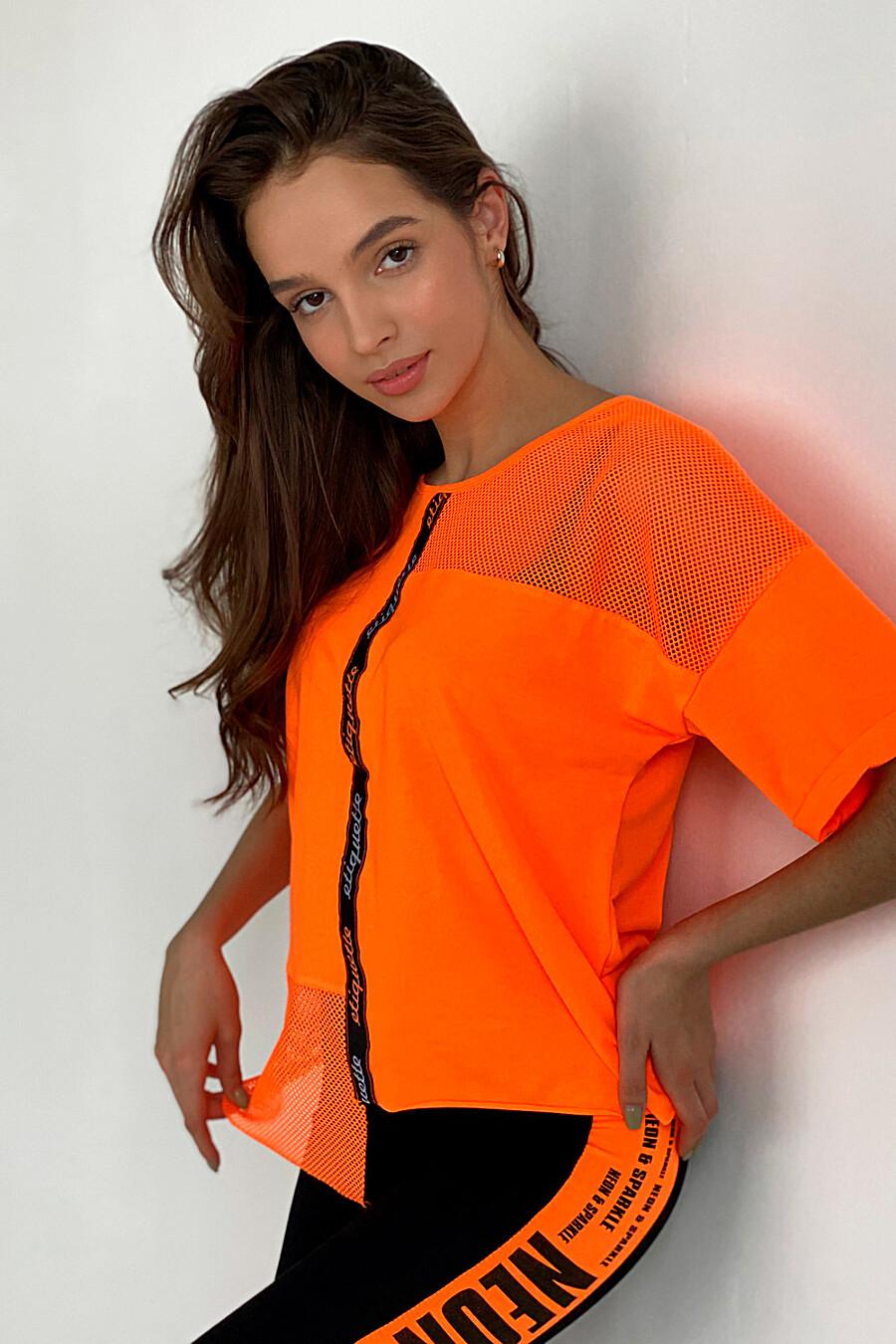 Лосины 8076 для женщин НАТАЛИ 649589 купить оптом от производителя. Совместная покупка женской одежды в OptMoyo