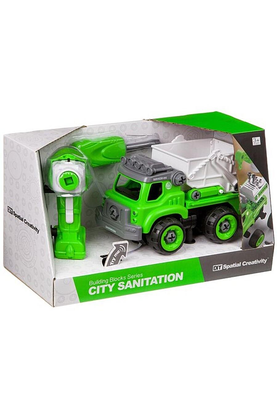 Машинка для детей BONNA 655190 купить оптом от производителя. Совместная покупка игрушек в OptMoyo