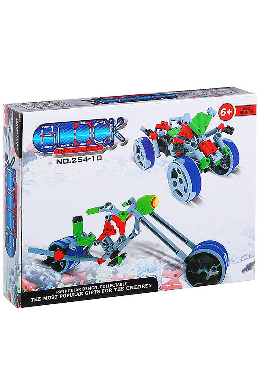 Конструктор  для детей BONNA 655202 купить оптом от производителя. Совместная покупка игрушек в OptMoyo