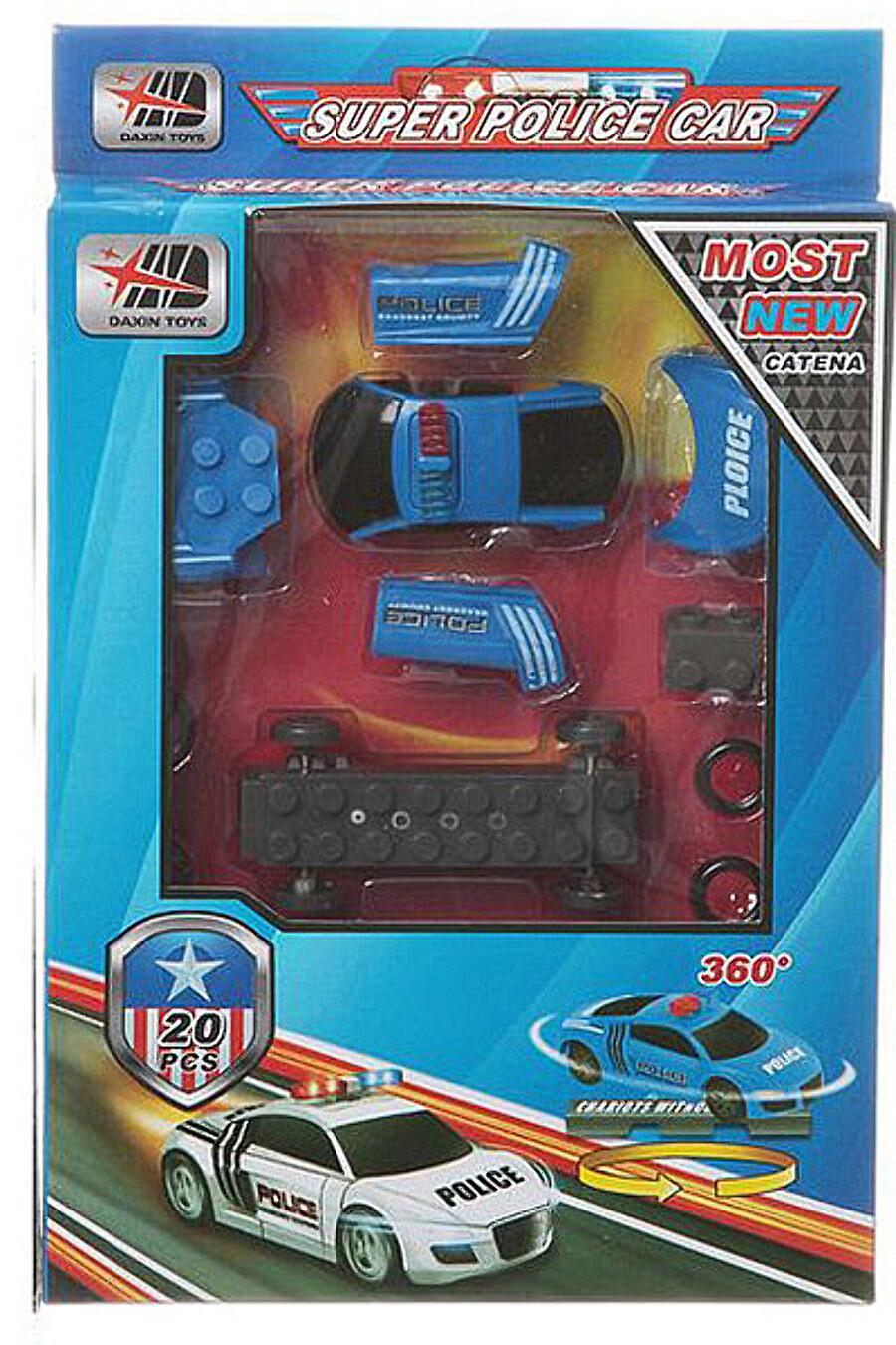 Машинка для детей BONNA 655217 купить оптом от производителя. Совместная покупка игрушек в OptMoyo